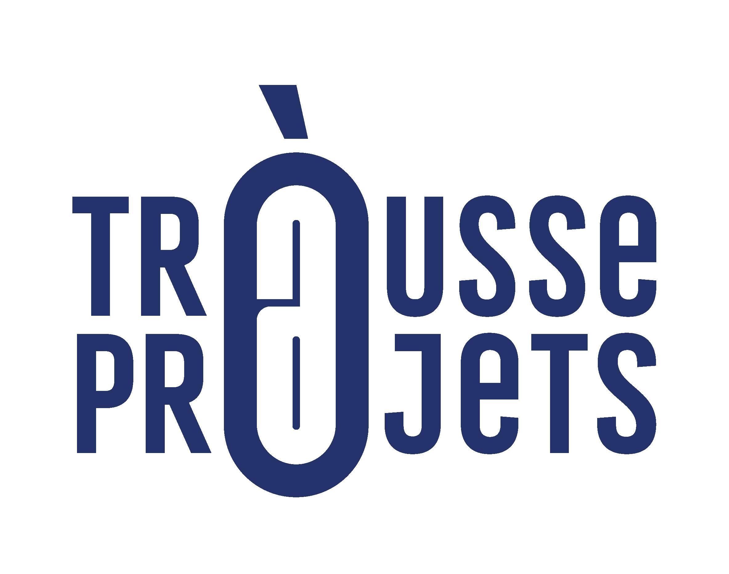 Logo La trousse à projets